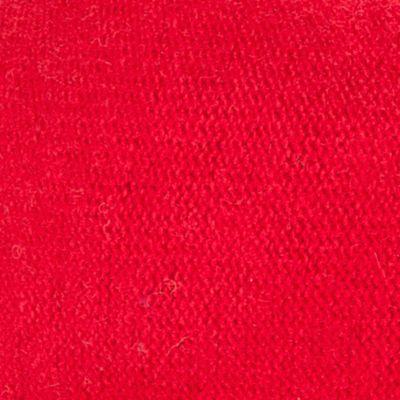 Betmar: Red Betmar Rhinestone Cap