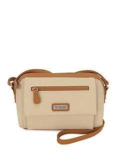 Kim Rogers Terry Hunter Two-Tone Mini Bag