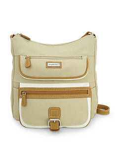 Kim Rogers Hunter Flare Crossbody
