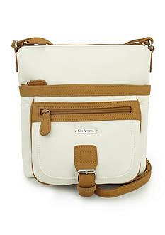 Kim Rogers Mini Flare Crossbody Bag