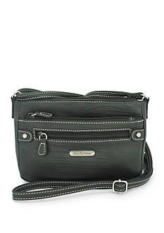 Kim Rogers Sleek Crossbody Bag