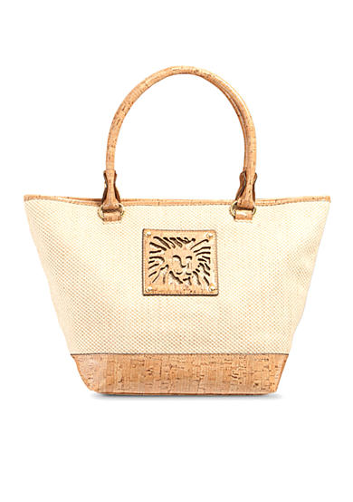 Anne Klein Tropical Punch Tote