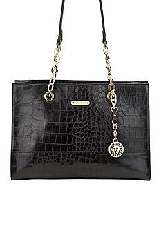 Anne Klein Coast Is Clear Small Tote