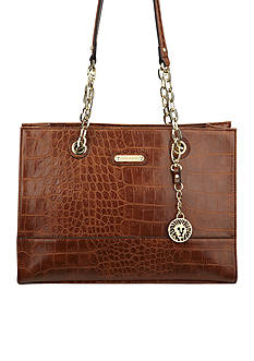 Anne Klein Coast Is Clear Tote