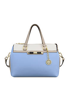 Anne Klein Beyond the Pale Satchel