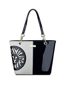 Anne Klein Double Trouble Tote