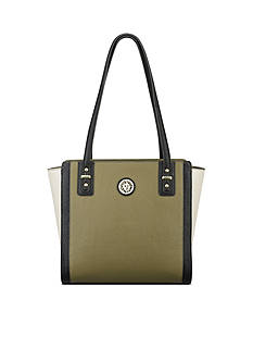 Anne Klein Front Runner Small Shopper