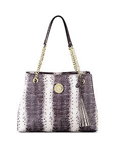 Anne Klein Dressed To Quilt Large Tote