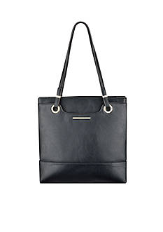 Anne Klein Making The Rounds Tote