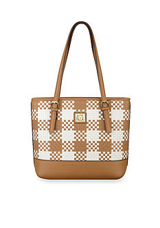 Anne Klein Coast Is Clear Perfect Small Tote
