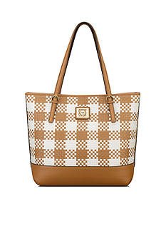 Anne Klein Coast Is Clear Perfect Large Tote