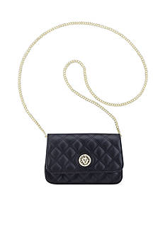 Anne Klein Dressed To Quilt Crossbody