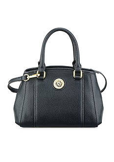 Anne Klein Kick Start Mini Crossbody Satchel