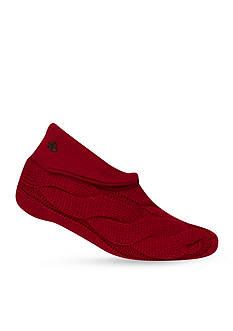 Lauren Ralph Lauren Wide Cable Bootie Ankle Socks- Single Pack