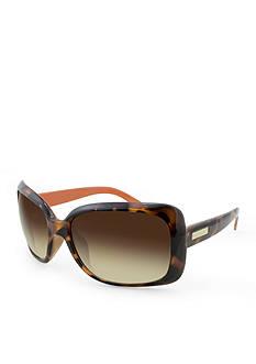 Nine West Rectangle Sunglasses