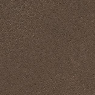Brown Wallets: Green Hobo Leather Colt Wristlet