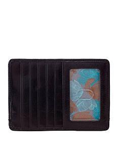 Hobo Euro Slide Wallet