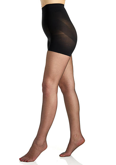 Berkshire Hosiery The Bottom's Up Ultra Sheer Pantyhose