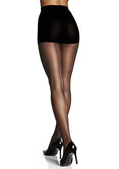 Berkshire Hosiery Queen Size Sheer Backseam Pantyhose