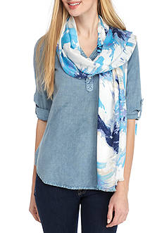 New Directions® Floral Bloom Wrap