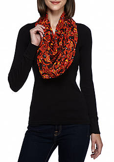 New Directions® Halloween Parade Infinity Scarf