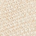New Directions Handbags & Accessories Sale: Ivory New Directions Marled Knit Border Ruana