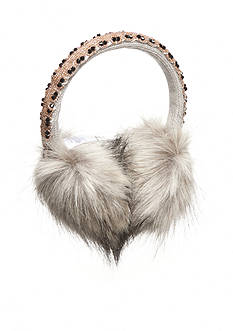 New Directions Furry Earmuffs