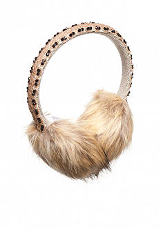 New Directions Furry Earmuffs
