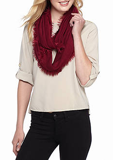 New Directions® Light Weight Infinity Scarf