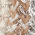 New Directions Handbags & Accessories Sale: Ivory New Directions Feather Tinsle Infinity Scarf