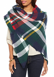 New Directions Southwestern Runway Blanket Wrap