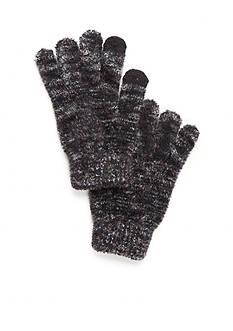 Steve Madden Space Dye I-Touch Gloves