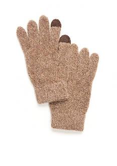 Steve Madden Marled I-Touch Gloves