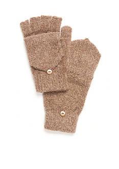 Steve Madden Marled Convertible Tailgate Glove
