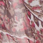 Handbags & Accessories: Infinity Sale: Maroon Cejon Paisley Infinity Scarf