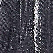Juniors: Accessories Sale: Black Silver Cejon Lurex Shimmer Wrap