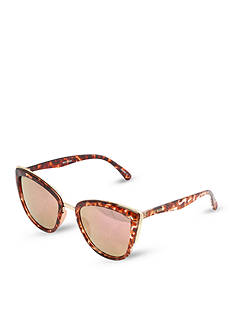 Steve Madden Oxyford Cat Eye Sunglasses