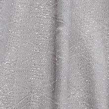 Juniors: Accessories Sale: Silver Cejon Diamond Pleated Lurex Wrap Scarf