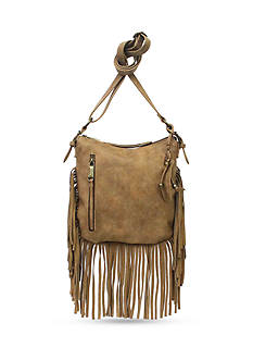 Jessica Simpson Delilah Solid Crossbody