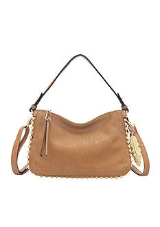 Jessica Simpson Camille Top Zip Crossbody