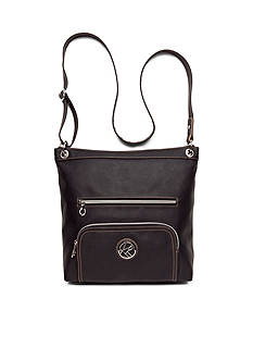 Kim Rogers® Erica Large Crossbody