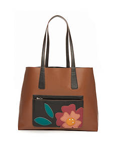 Kim Rogers Claire Reversible Tote