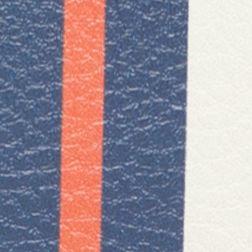 Wallets: Stripe Kim Rogers RF I.D. Checkbook Wallet