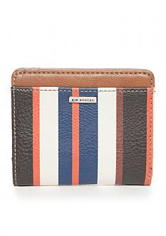 Kim Rogers® RFID Bifold Wallet