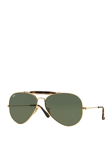 Ray-Ban® Outdoorsman 62-mm. Sunglasses
