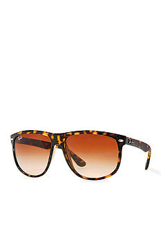 Ray-Ban Flat Top Boyfriend 56-mm. Sunglasses