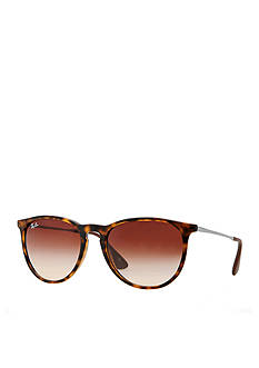 Ray-Ban® Round Keyhole Youngster 54-mm. Sunglasses