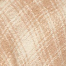 Ralph Lauren Handbags & Accessories: Camel Ralph Lauren Tartan Turtleneck Triangle Poncho