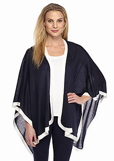 Lauren Ralph Lauren Kelsey Ruana