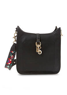 Steve Madden Cross Body Messenger Bag